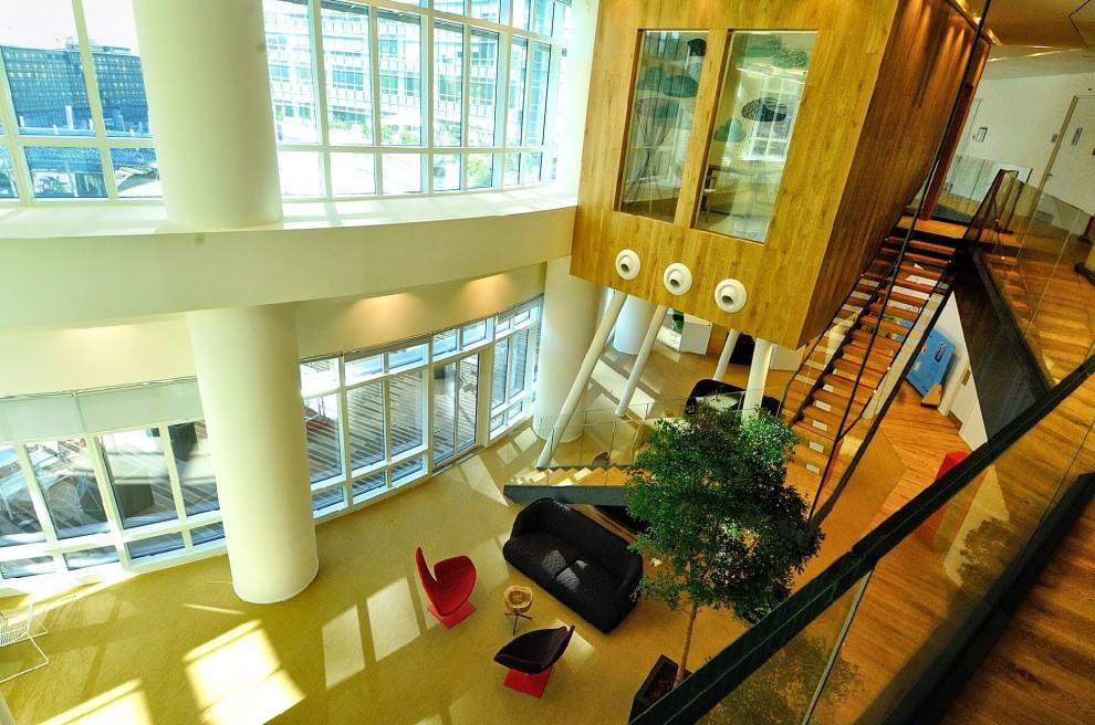 Business life – i migliori uffici al mondo