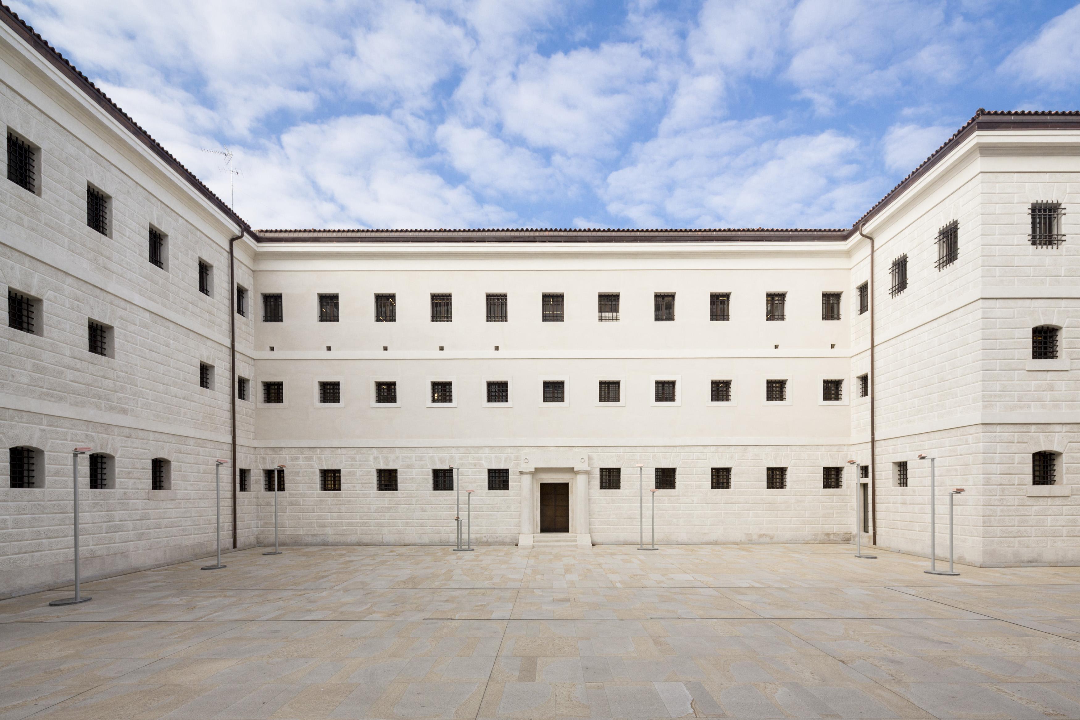 Gallerie delle Prigioni – Un Opening a regola d'Arte!