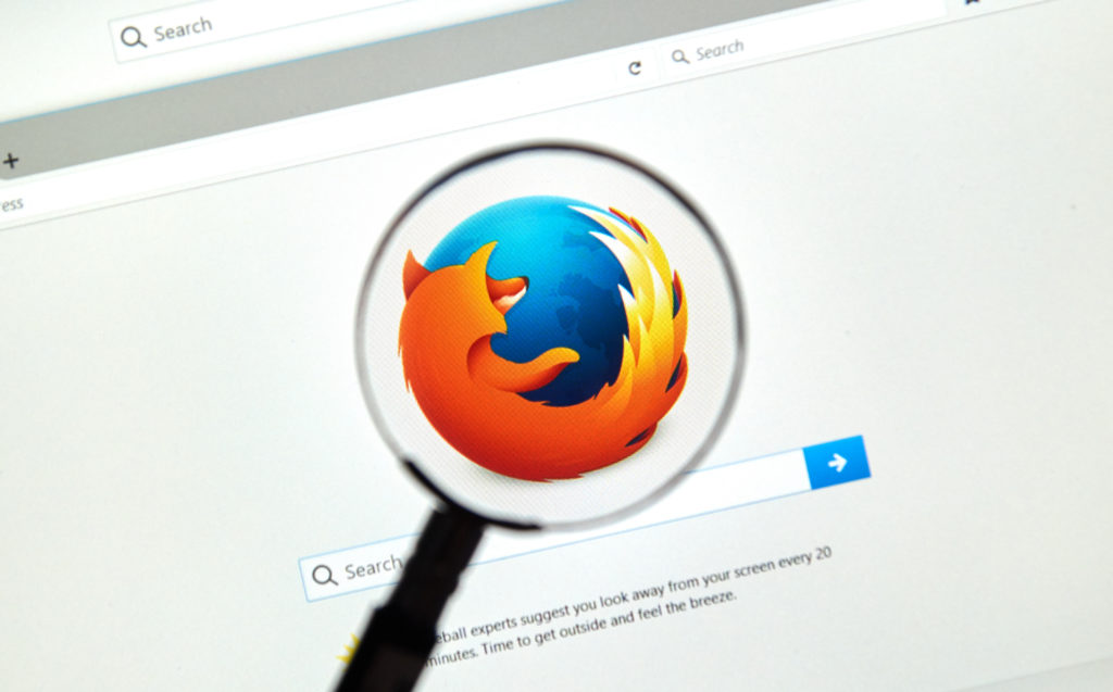 Di nuovi loghi e condivisione: il caso Mozilla