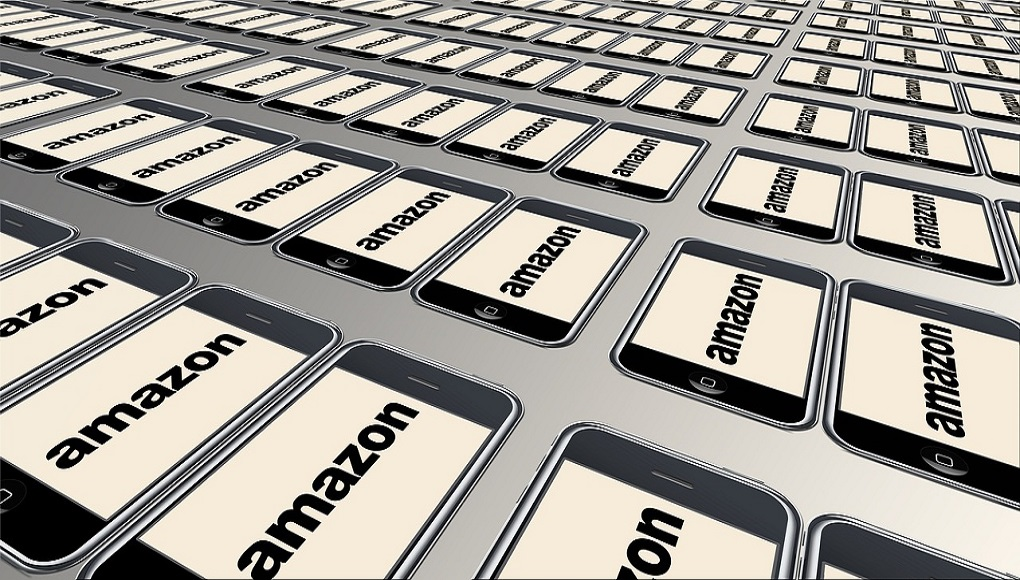 novità digital - Amazon